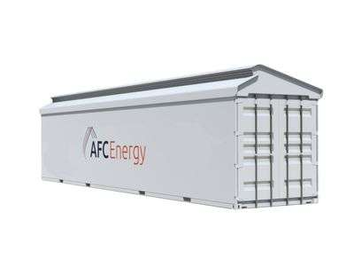 AFC Energy and Ricardo to jointly develop fuel cell solutions