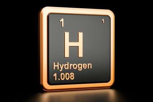 Kazakhstan works on hydrogen roadmap