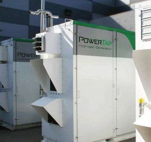 Clean Power's PowerTap to install hydrogen stations in California