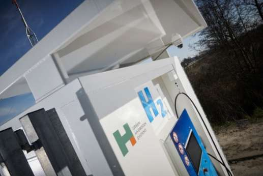 Green Hydrogen Systems sees IPO a potential next step for funding