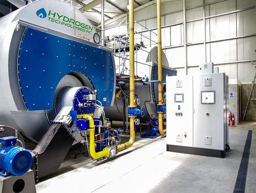 Jericho Oil enters the hydrogen boiler market
