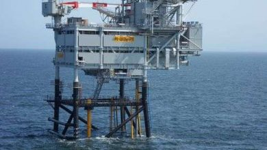 Offshore electrolyser systems can make green hydrogen