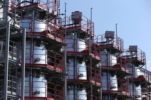 Novatek and Uniper to develop a hydrogen value chain