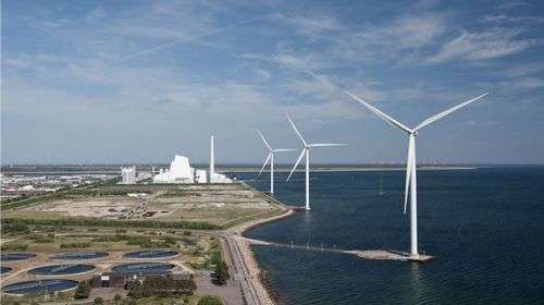 Orsted to build its first green hydrogen plant