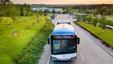 Ten more Solaris buses on Dutch roads this year