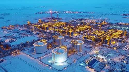 Baker Hughes and Novatek to spearhead in hydrogen solutions for LNG trains