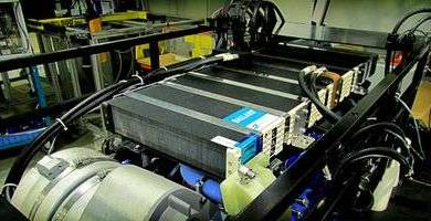 Ballard and Chart Industries to jointly develop liquid hydrogen technology