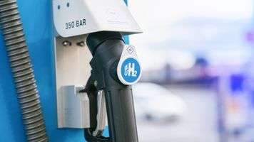 Dutch companies partners to supply hydrogen to one of the first refuelling stations