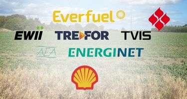 Everfuel' HySynergy uses Howden hydrogen compression technology