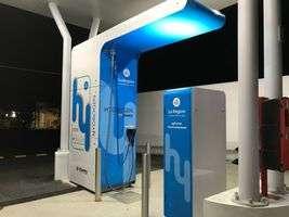 France's Atawey unveils hydrogen refuelling network plan