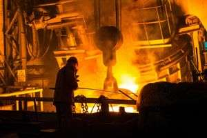 H2GS plans 5MT hydrogen-based steel plant in Sweden
