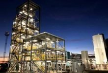 Japan-Australia pilot project starts brown hydrogen production