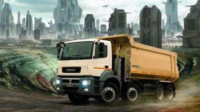 Kamaz to develop hydrogen-powered trucks and buses