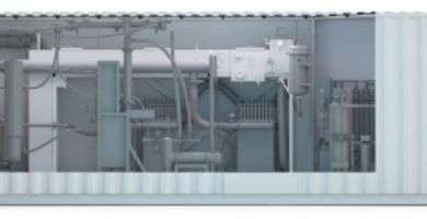 Nel launches new containerised large-scale PEM electrolysers