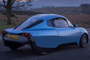 Riversimple plans a subscription model for its fuel cell car