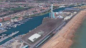 Shoreham Port and H2evolution to install 20MW electrolyser plant