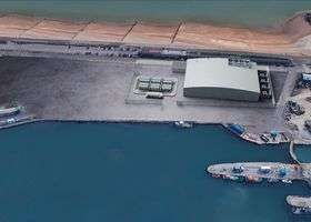 Shoreham Port to produce 2.5k tonnes of hydrogen for local needs