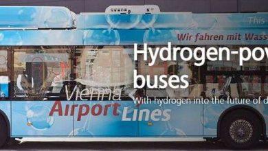 Solaris to supply 40 hydrogen FC buses to OBB Postbus
