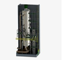 Teco 2030 and Slattland to cooperate on hydrogen and fuel cells