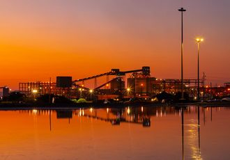 Anglo American hydrogen valley in South Africa