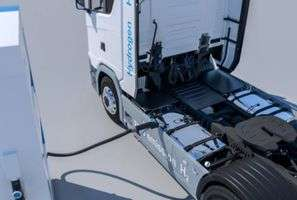 Arcola Energy fuel cell business in Scotland