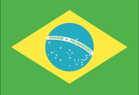 Brazilian ports cities energy portfolio with hydrogen