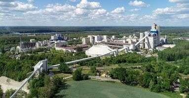 Cemex announces plans for its European cement plants