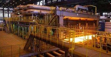 Danieli hydrogen-fired reheating furnaces to Thyssenkrupp
