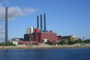 Everfuel hydrogen fuelling stations in Copenhagen