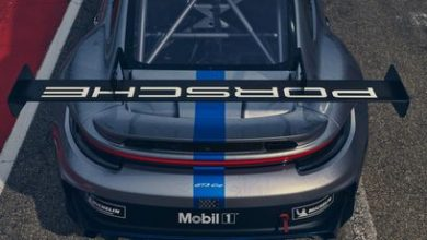 ExxonMobil and Porsche to test eFuel for Chile Haru Oni