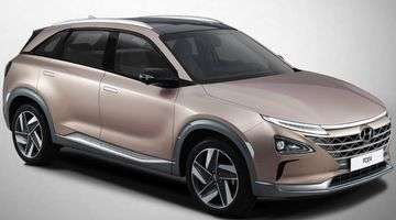 Fuel cell vehicles performance in China weakens