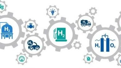Global green hydrogen capacity reaches 94 GW by 2030
