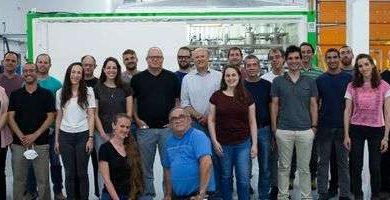 H2Pro, an Israeli green hydrogen technology start-up