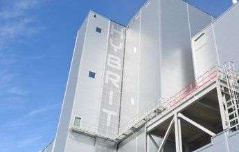 Hybrit is set for industrial commercialisation in Gällivare