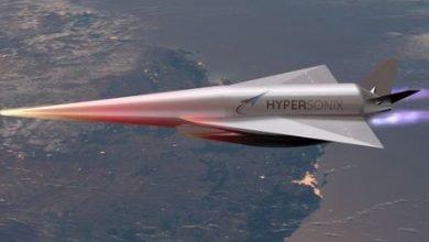 Hypersonix and Boeing to develop hydrogen powered hypersonic spacecraft