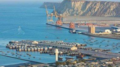 Pakistan Gwadar port can be a hydrogen hub