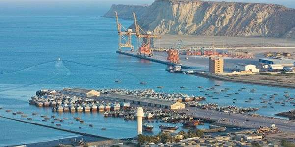 Pakistan Gwadar port can be a hydrogen hub