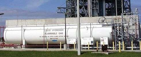 Plug Power orders two hydrogen liquefaction plants