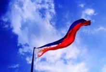 The Philippines hydrogen economy offshore wind turbines is an option