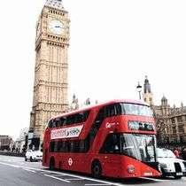 The UK launches £120 million zero-emission buses scheme including hydrogen