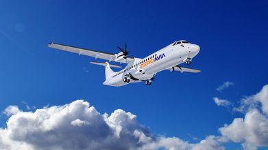 ZeroAvia developing large hydrogen-powered aircraft