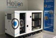 Alstom acquires Helion Hydrogen Power