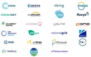 European Hydrogen Backbone unveils new plan