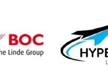 Hypersonix to use BOC green hydrogen for aerospace