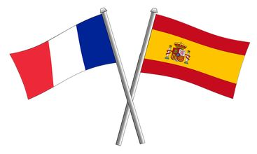 Lacq Hydrogen project_ Spain and France
