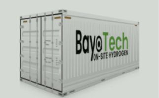 Loop Energy and BayoTech hydrogen vehicles and fueling infrastructure