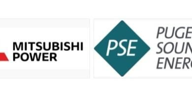 Mitsubishi Power and Puget Sound Energy collaborate on hydrogen project