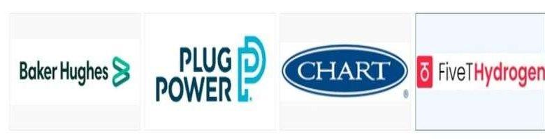 Plug Power, Chart and Baker Hughes join FiveT Hydrogen fund
