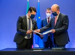 Portugal and EIB investments in the hydrogen sector