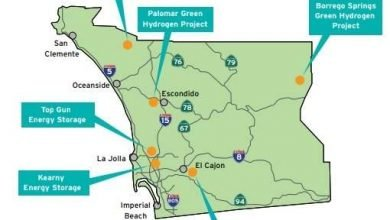 SDG&E to start two hydrogen projects